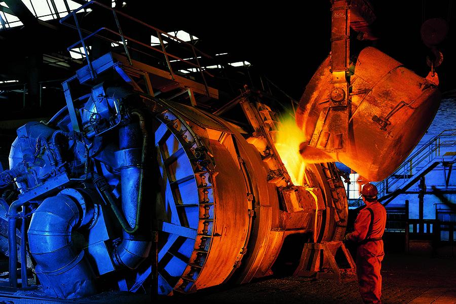 Die KME SE ist ein Hersteller von Produkten aus Kupfer und Kupferlegierungen. Der Hauptsitz des Unternehmens ist in Osnabrück.