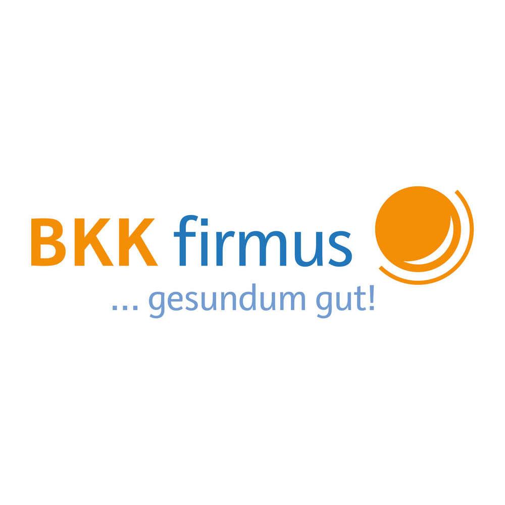 BKK firmus Logo quadratisch