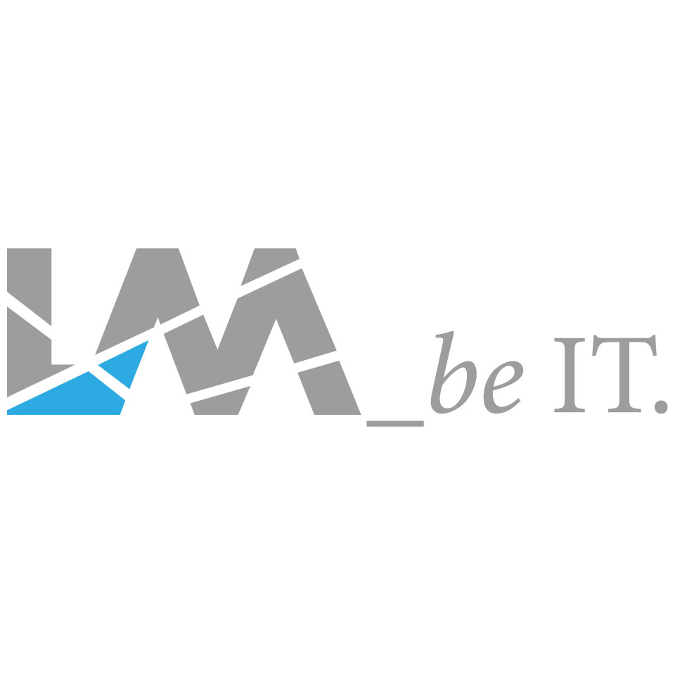 LM IT Logo
