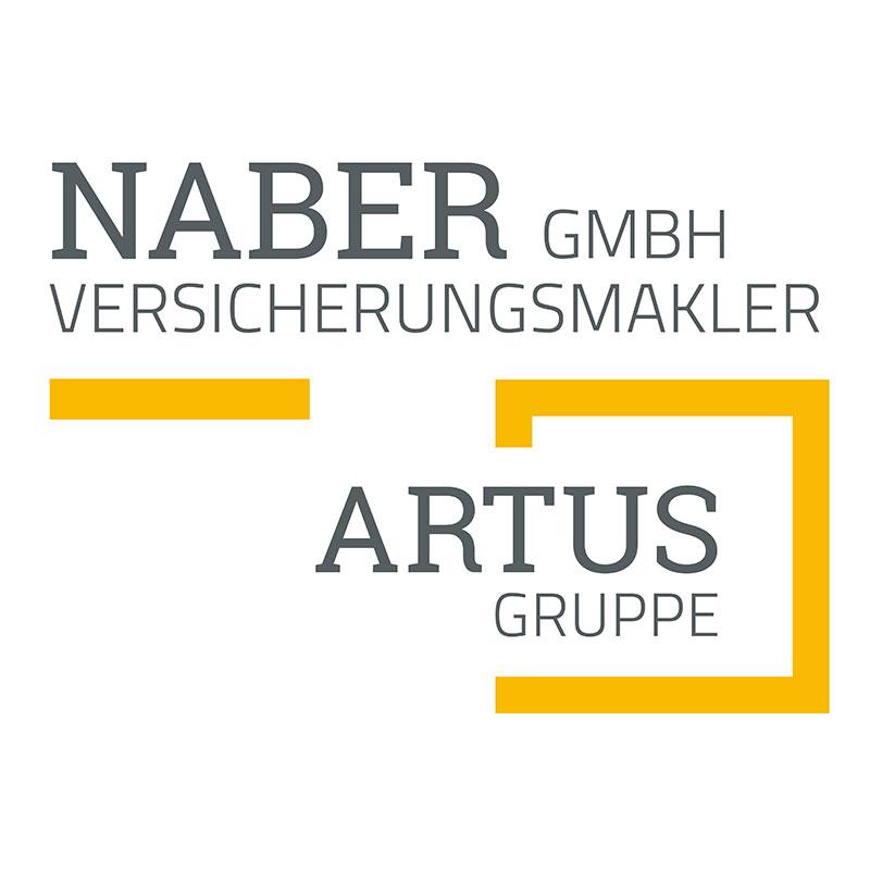 Naber Logo Quadrat