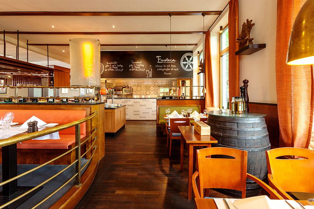 Vienna House Remarque Restaurant