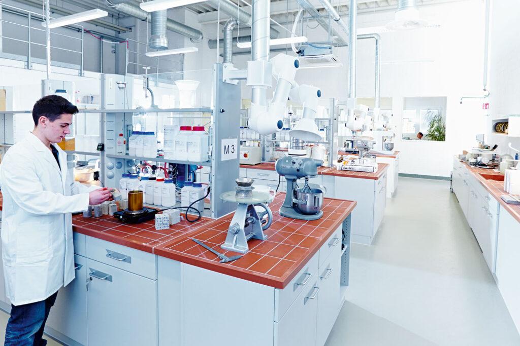 Sievert Technologiezentrum