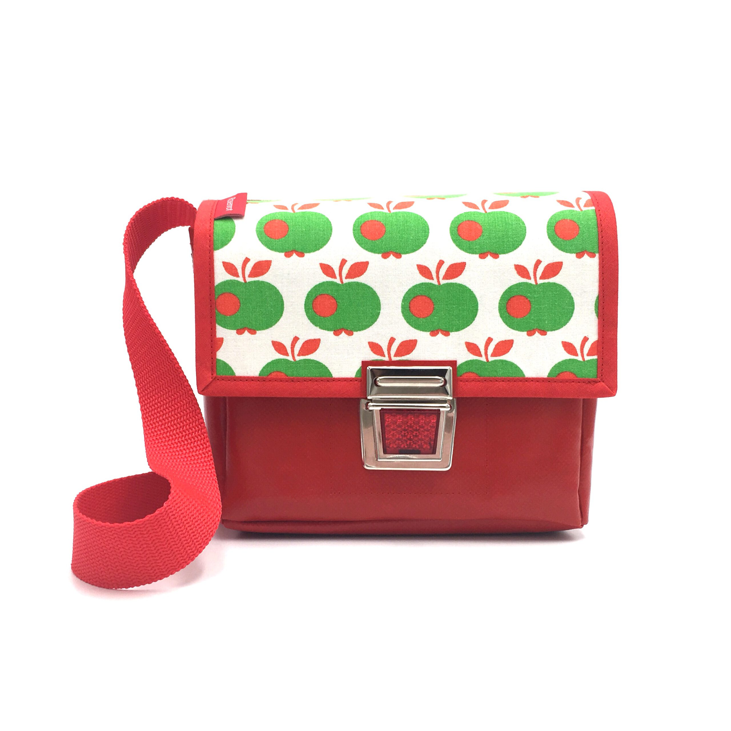 Kindertasche Rosenrot