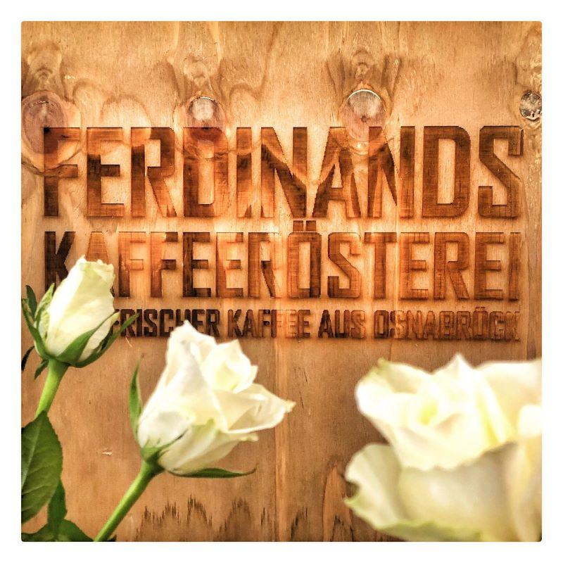 Logo Ferdinands