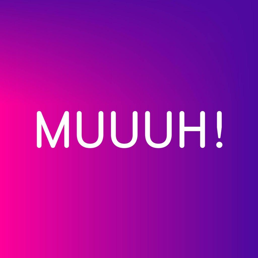 MUUUH Group Logo