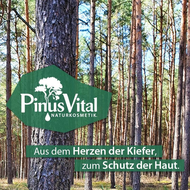 Wilms GmbH - Zertifizierte Naturkosmetik aus dem Herzen der Kiefer, zum Schutz der Haut