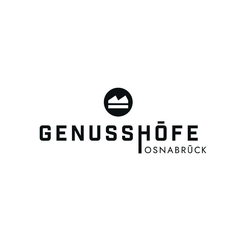 Genusshöfe Osnabrück - Logo