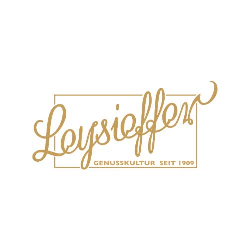 Logo Leysieffer Manufaktur