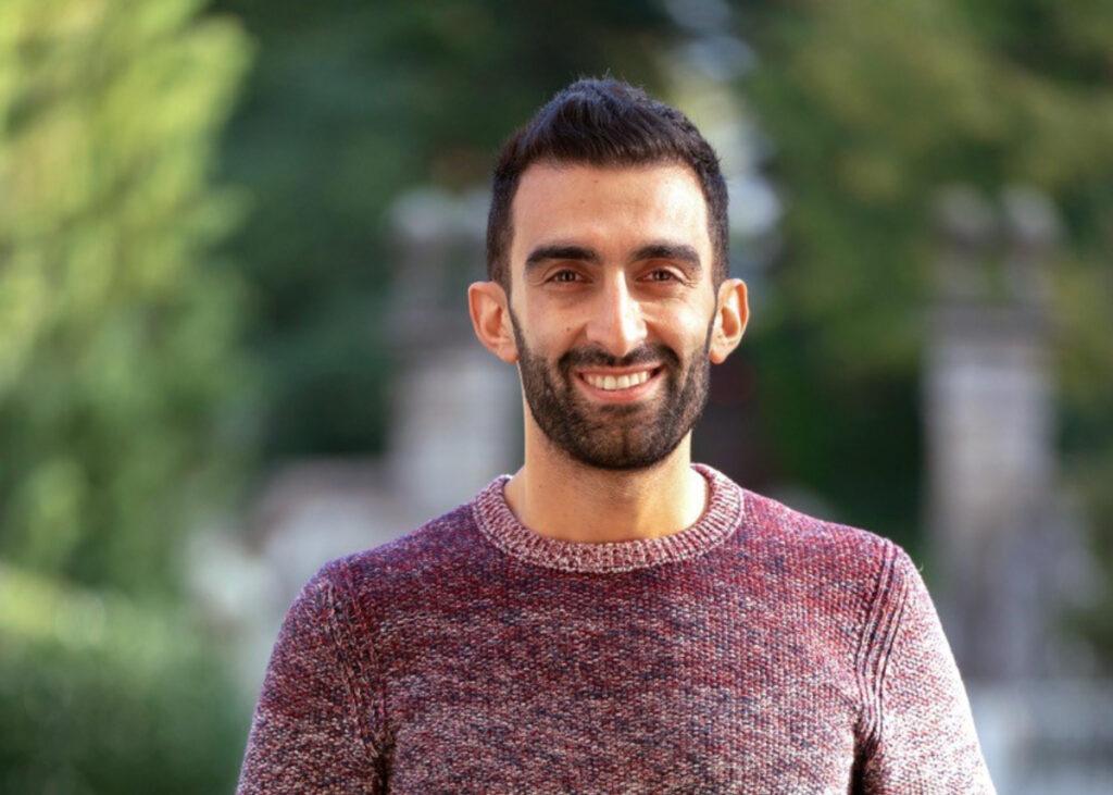 Fatih Damat hat eine Leidenschaft für Künstliche Intelligenz - und für Osnabrück.